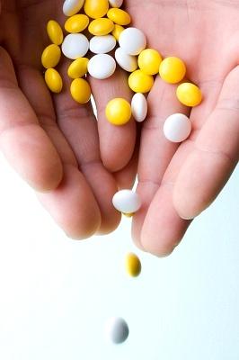 哪些药物能治疗白癜风?